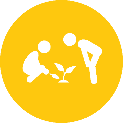 Developmental Relationships Icon